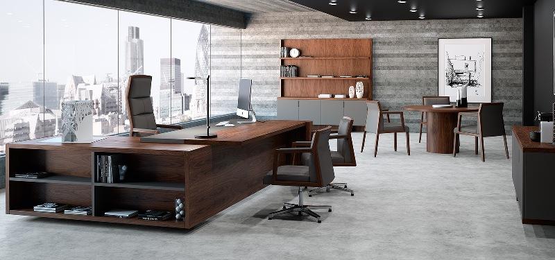 C mo organizar un despacho profesional gestor a o for Como organizar un despacho en casa